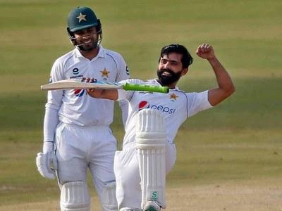 Fawad praises Babar Azam's batting skills
