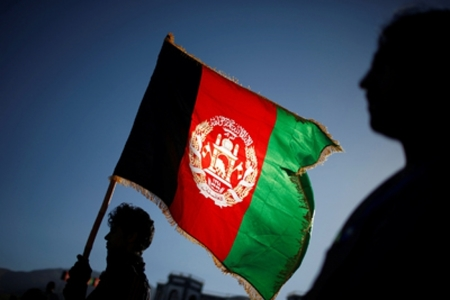Road-map for Afghanistan