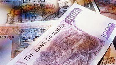 South Korean won firms as Asian FX awaits US jobs data