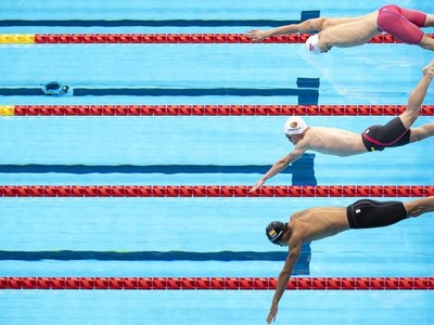 Medal rush in store as Tokyo Paralympics enters home straight