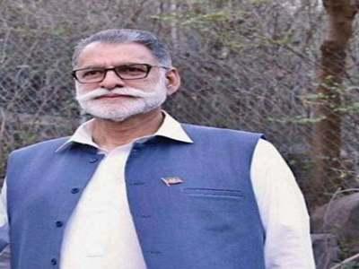 AJK PM discusses Kashmir situation with COAS