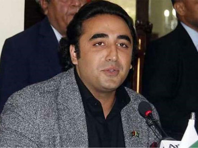Bilawal speaks to Shehbaz over vacant positions in ECP