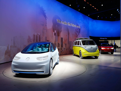 Troubled German IAA auto show opens under climate, Covid cloud