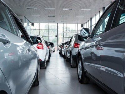 UK new car sales fell 22% in August, preliminary data shows