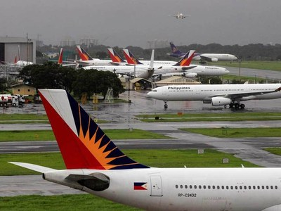 Philippine Airlines to return 22 planes, reassures on survival