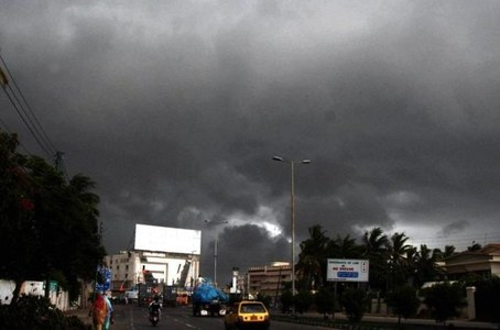 Karachi to receive another spell of monsoon rain from September 9: Met office