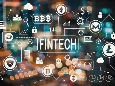 Fintech startup space blooming