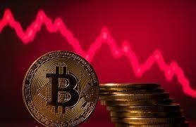 Cryptocurrencies selloff widens: Bitcoin down nearly 4%, ether 6%