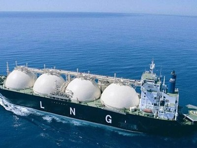 LNG charge sheet – the flipside