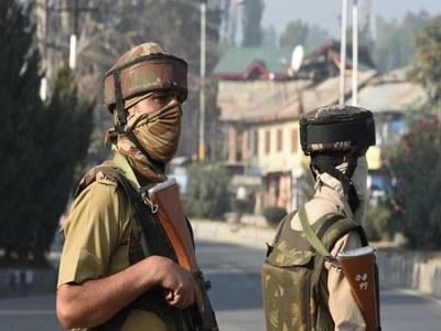 Indian police videos of Geelani's funeral stir fresh anger