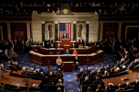 US House panel sets debate on its portion of $3.5 trillion bill