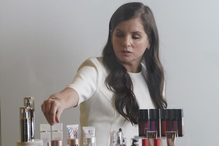 Revlon's first woman CEO discusses pandemic beauty habits and turning around a struggling giant