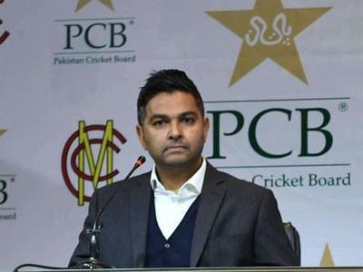 Babar Azam has no reservations over team selection: Wasim Khan