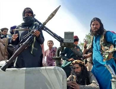 EU warns Taliban govt not 'inclusive and representative'
