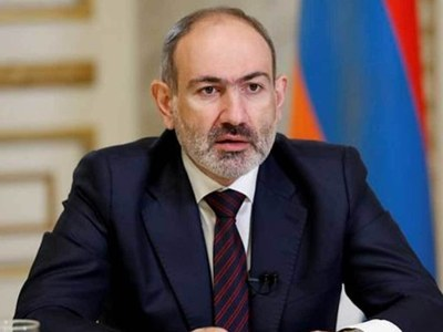 Armenia says ready for talks with Turkey on mending ties