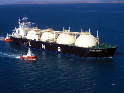LNG: The bigger issues