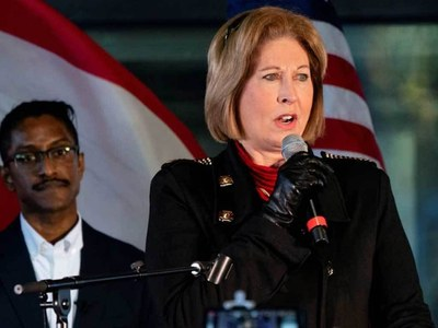 Pro-Trump lawyers face $200,000 legal bill for 'frivolous' election case