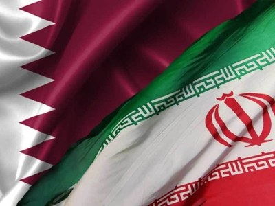 Qatar top diplomat in Iran to discuss Afghanistan