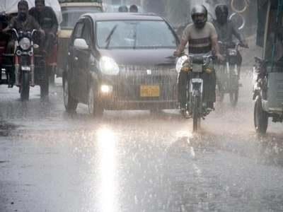 Karachi: 4 killed in rain-related incidents