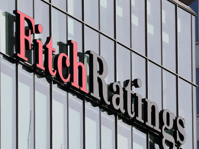 Fitch upgrades Taiwan for outperforming peers during COVID-19 pandemic