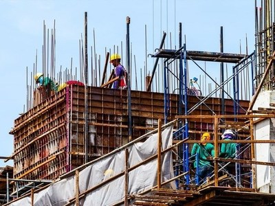 Construction package: Total declared investment comes to Rs493bn