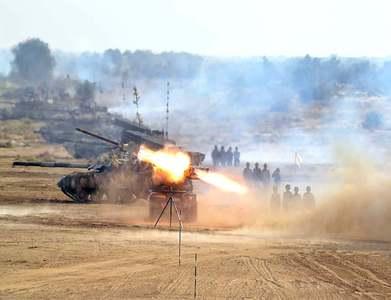 Azerbaijan to host Pakistan, Turkey for joint military drills on September 12
