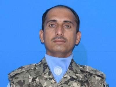 UN Peacekeeping: Pakistani soldier embraces martyrdom in Sudan