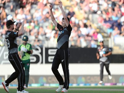 Cricket feast: All you need to know about Pakistan vs New Zealand series