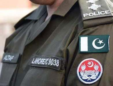 August performance: 261 suspects arrested by Lahore police