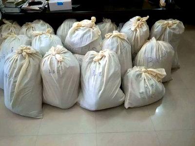 Customs Multan seizes smuggled goods worth Rs106m