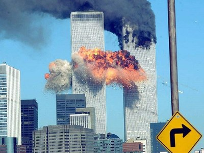 US pays tribute to 9/11 dead on 20th anniversary of attacks