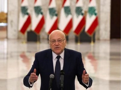 The main challenges facing Lebanon's new government