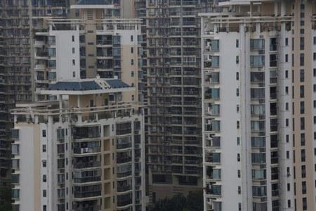 Real estate amnesty: elite capture?