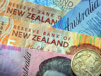 Australian, NZ dollars struggle ahead of key data