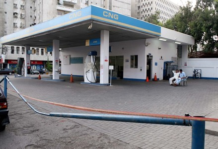 Sindh, Balochistan: CNG stations to remain closed for four days
