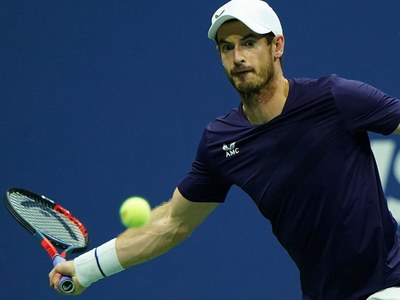Murray wins in Rennes as he aims to get his body 'used to playing'