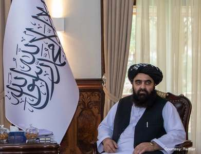 Urging US to show 'heart', Taliban thank world for promised aid