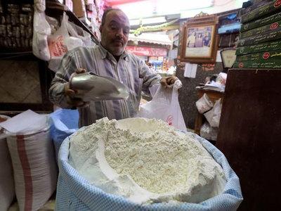 Flour prices: trouble beckons?