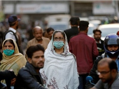 Sindh eases Covid-19 restrictions as fourth wave weakens