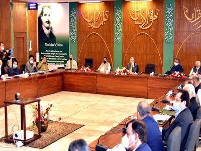 RLNG allocation to fertiliser plants approved by ECC