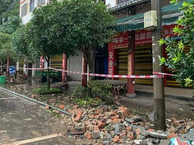 Two killed, dozens injured as shallow quake hits China's Sichuan province
