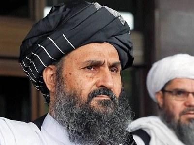 Taliban's Baradar says reports he was hurt in internal clash are false