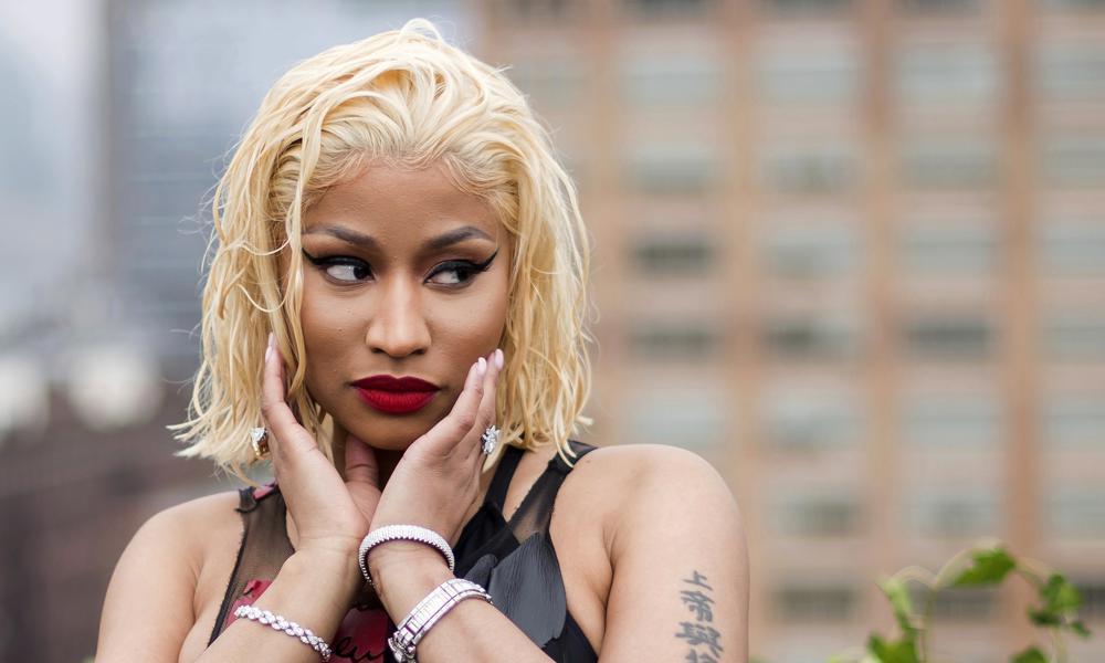White House offers Nicki Minaj a phone call to answer vaccine queries