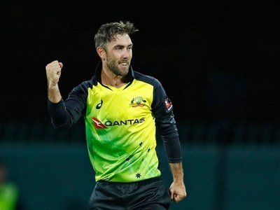 IPL experience will boost Australia's chances at World Cup: Maxwell