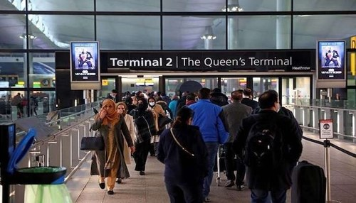 UK removes Pakistan from its travel red list