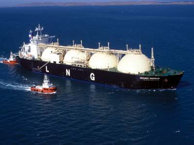 LNG prices stabilise, but demand still firm for winter