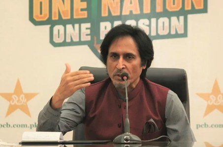 'NZ will hear us at ICC' : PCB chairman Ramiz Raja reacts strongly to New Zealand's decision