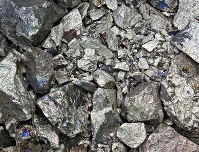 Nickel nears seven-year high as market frets about supply