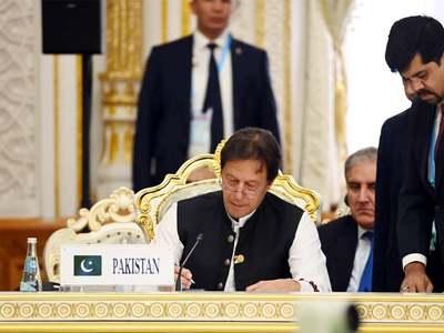 Regional powers at SCO summit demand US fund Afghan aid