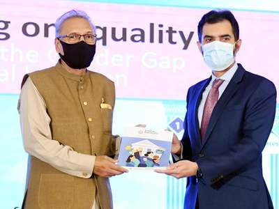 Banking on Equality: SBP launches initiative in bid to improve women's financial inclusion